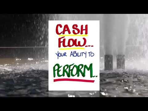 Cash Flow Statement Is Your Blood Pressure