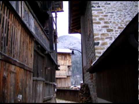 """La Pastorella – Polke della Val di Zoldo. eseguite dagli """"Al Tei"""""""