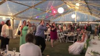Greatest Wedding Flashmob Dance Ever!!