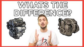 homepage tile video photo for PETROL and DIESEL Engines | WHATS THE DIFFERENCE?