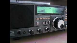 Bangladesh Betar 15505 khz