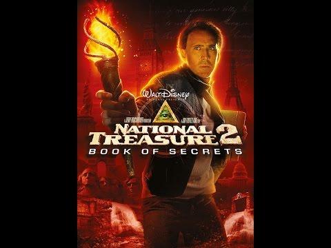 National Treasure Book of Secrets - National Treasure Book of Secrets 2007