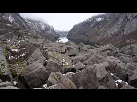 Jütland - Skagerrak - Hirtshals - Südnorwegen übers Høyfjell in Vest-Agder und zurück