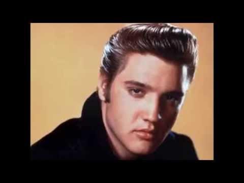 Elvis Presley : Such a night (HD)