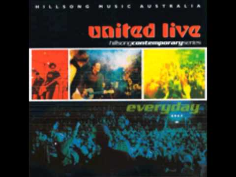 EVERYDAY   HILLSONG UNITED