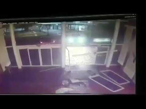 Assaltantes invadem o Uberlândia Shopping em uma ação cinematográfica