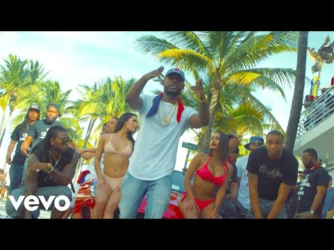 DJ Stevie J - It Only Happens In Miami ft. Young Dolph, Zoey Dollaz, Trick Daddy