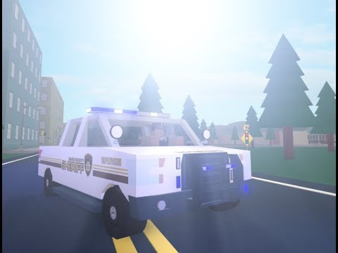 MCSO Patrol #13 | New Supervisor Car