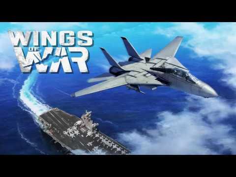 wings of war: sky fighters 3d online shooter hack