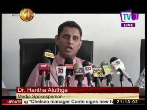 ANOTHER DOCTORS' UNION! - GMOA responds...