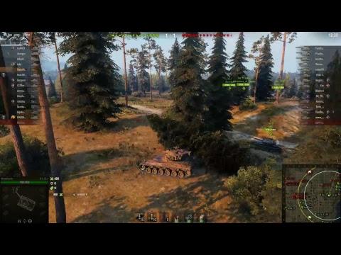 Game Wor Of Tanks