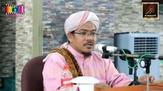 Ustaz Izzat Hambali - Gerbang Ramadhan