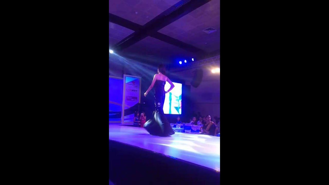 Dreamzone Fashion Show By Swati Youtube