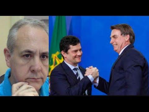 Bolsonaro e Moro têm um casamento de conveniência com prazo para acabar