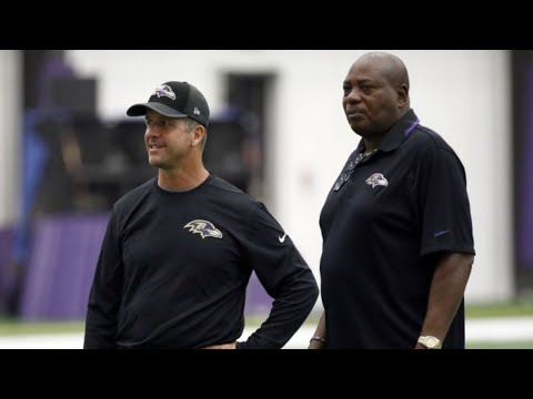 Baltimore Ravens & John Harbaugh to Part Ways After Season | Lamar Jackson Era May Never Come???