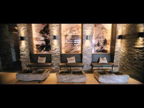 SPA MINERA - Hotel Plunhof****S