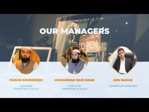 Mawasem Al Madina Company Profile