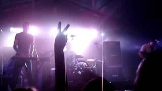 Trans Am - Apparent Horizon (live @ OFF Festival 2010)