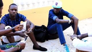 Nouakchott Urban Music Interview avec Soco Izi