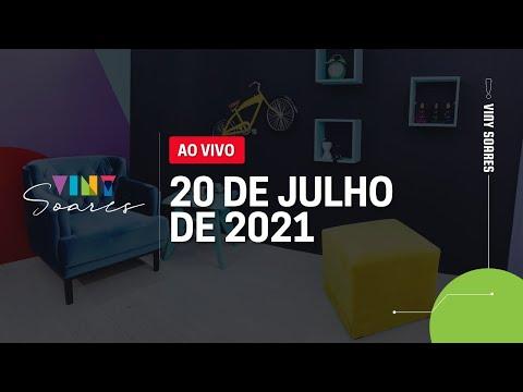 40 ANOS da TV em Campos