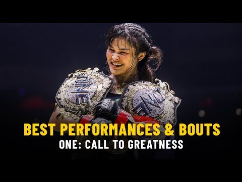 ONE: CALL TO GREATNESS Highlights | Best Bouts & Performances