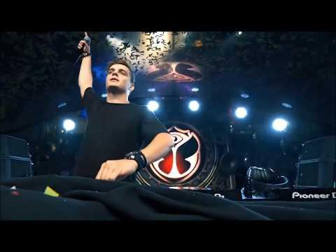 Martin Garrix  - Byte (Live @ Tomorrowland) Full