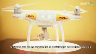 Testimonios Expositores - DHL - David A. Avitia Trigo - Marketing & CustomerJourney Manager