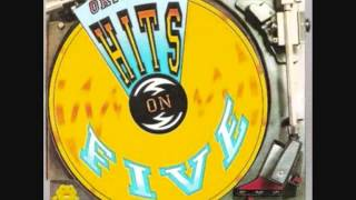 HITS ON FIVE volume 2