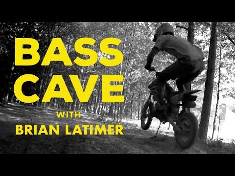 Bass Cave | S01E03: Brian Latimer
