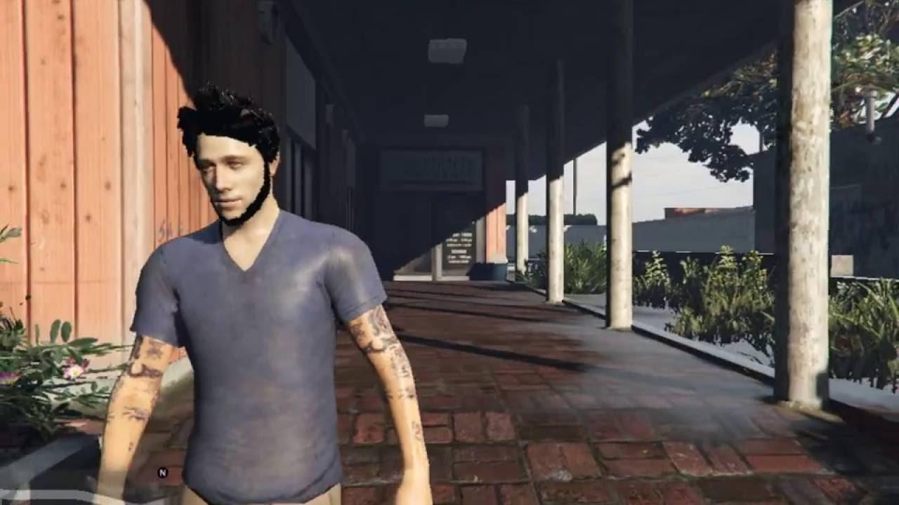 Far Cry 3 Jason Brody for GTA V 1.0 - YouTube