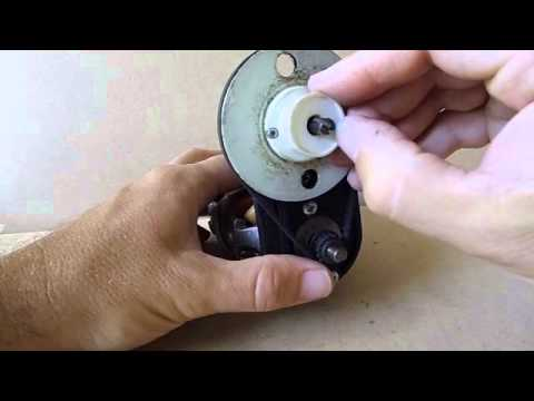 Husqvarna 2000 series power gear by Absolute Sewing on