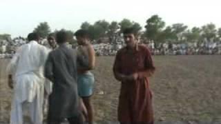 Kabbadi in Kishan Garh 2010 Part 3