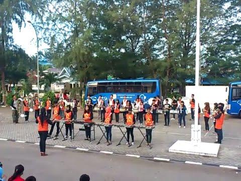 Marching Band Pemko Tanjung Pinang - Lancang Kuning