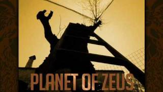 Planet Of Zeus - Stab Me