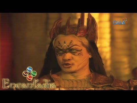 Encantadia 2005: Full Episode 121