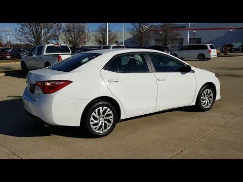 2019 Toyota Corolla Schaumburg, Arlington Heights, Buffalo Grove, Elgin, Northbrook, IL 15915P