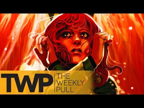 Current Marvel and What's Up with Rob | The Weekly Pull Podcast