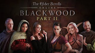 Part II: A Faulty Foundation | The Elder Scrolls Online: Blackwood