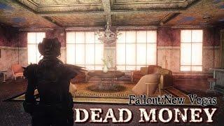 Fallout New Vegas 字幕プレイ #84 (DM編17 - 高級スイート)