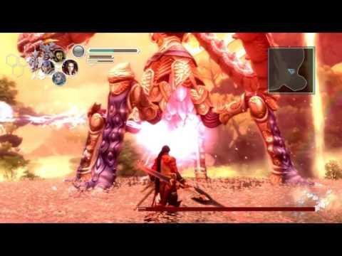 Genji: Days of the Blade (PS3) Last Boss (Ending)