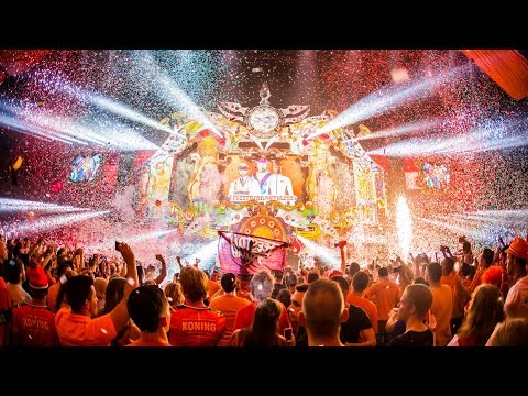 X-Qlusive Holland XXL 2016 | Official Q-dance Aftermovie