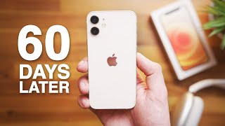 iPhone 12 Mini: My Honest Review 2 Months Later!