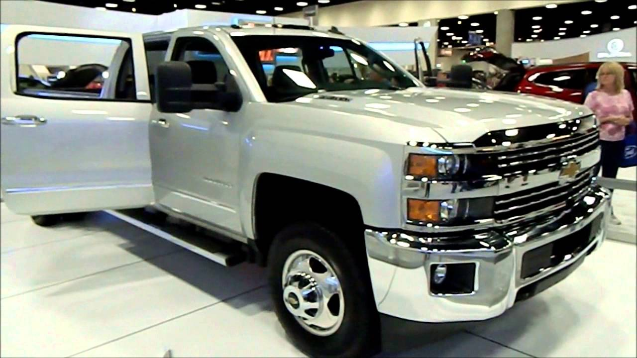Chevrolet Silverado 3500hd San Diego >> 2015 Chevrolet Silverado 2500hd The Chevrolet Silverado ...
