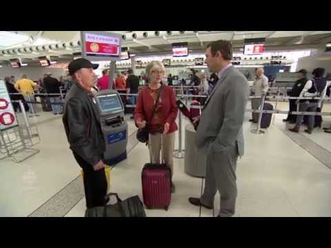 How To Pass Air Canada's Carry-on Bag Test