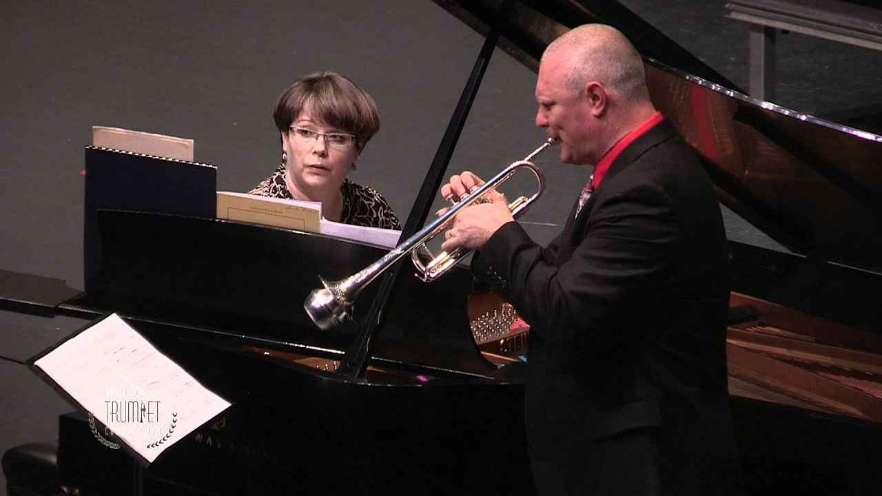 My Top Ten List of Classical Trumpet Soloists Living Today