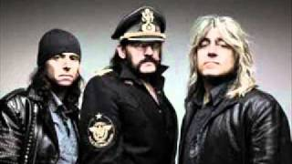 Motorhead - Outlaw ( cd 2011)