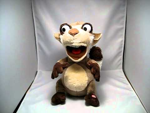 Funny Dancing & Singing Stuffed Animal ★★★★ MUST SEE ★★★★