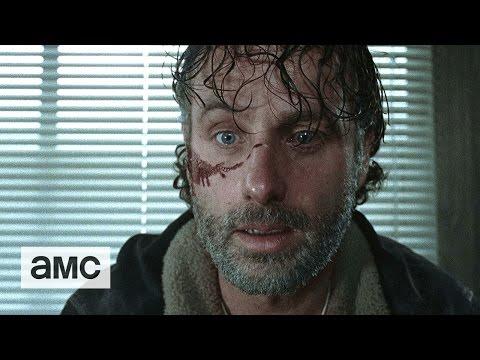 (SPOILERS) The Walking Dead: 'Staying a Few Steps Ahead' Inside Episode 701