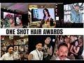 BTC One shot hair awards