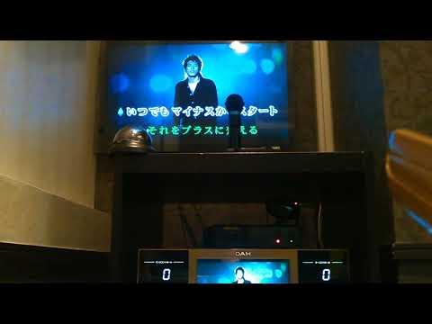 野上幸太郎&テディ(桜田通・小野大輔)【Double-Action Strike form】カラオケ原曲キー